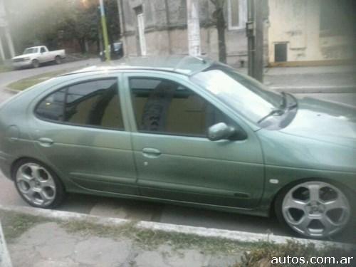 $ARS 78.000 | Renault Megane 1.6 16v nafta (con fotos!) en ...
