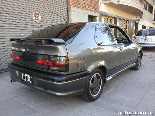 $ARS 45.000 | Renault 19 COUPE 1.8 113 CV (con fotos!) en ...