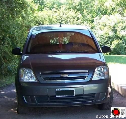 Santa Maria Chevrolet: Chevrolet Meriva GL PLUS 1.8 (con Fotos