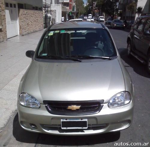Fotos De Chevrolet Corsa Wagon Life 2009 En Mar Del Plata