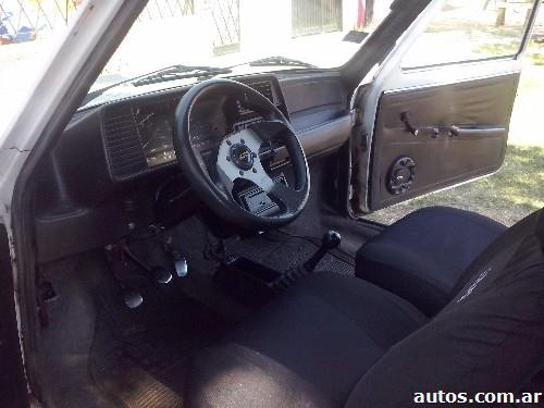 47bbc1aad ARS 30.000 | Fiat 147 SPAZIO TR (con fotos!) en Rosario, a�o 1995, GNC