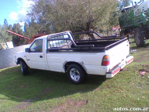 Ars 120000 Chevrolet Luv 25 Turbo Diesel Con Fotos En