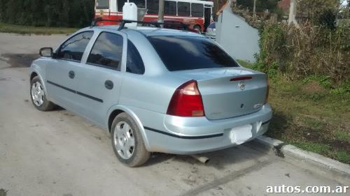 Chevrolet Corsa 2 1 8 Con Fotos En Mar Del Plata A O