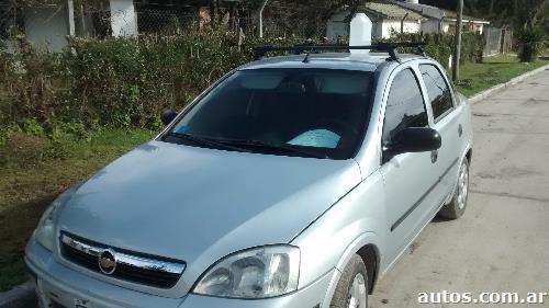 Fotos De Chevrolet Corsa 2 1 8 En Mar Del Plata A O 2008