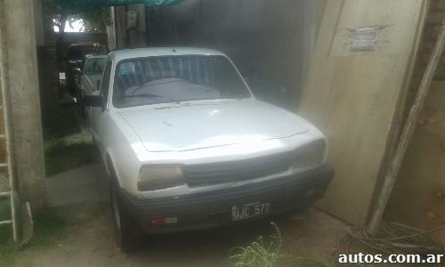 Peugeot 504 Gnc Nafta  Con Fotos   En Guaymall U00e9n  A U00ef U00bf U00bdo