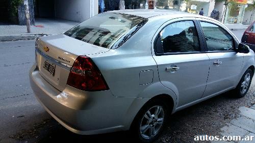 Ars 170000 Chevrolet Aveo Caja Automtica Con Fotos En Crdoba